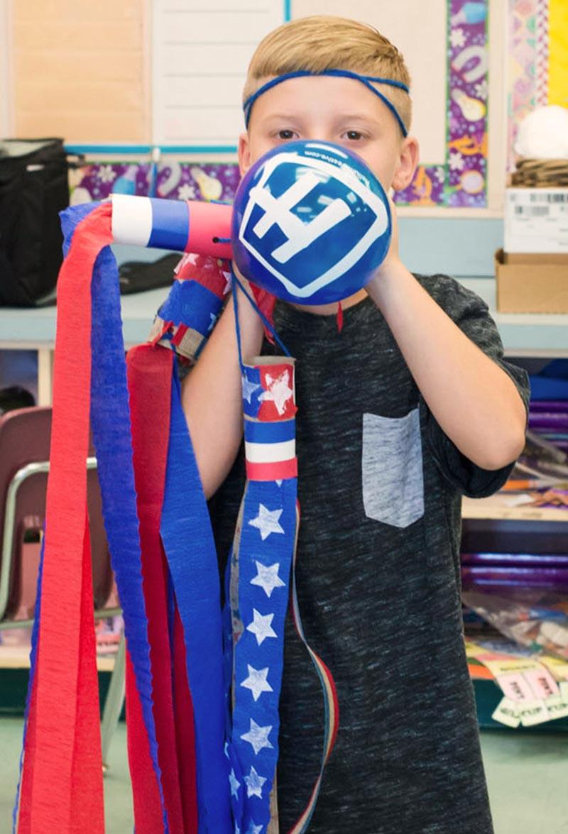 Helium Creative - Helium Inspires